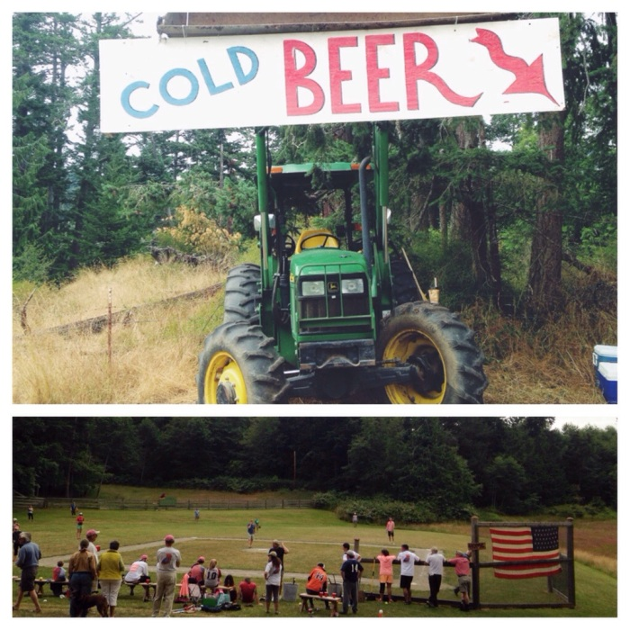how every 4th of July should look, oh yeah, and a bald eagle flew 20 feet over my head moments after I snapped the bottom pic, I shit you not