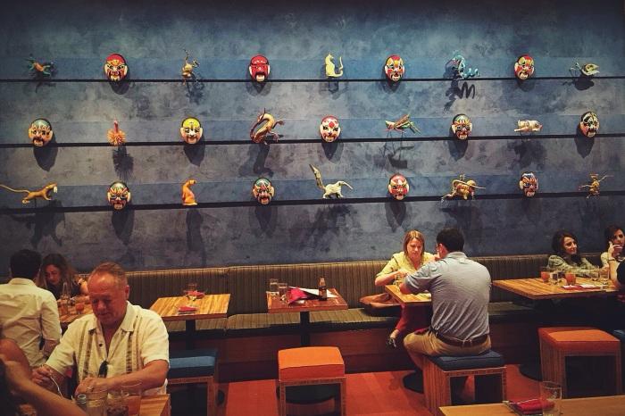 Wall-o-Masks