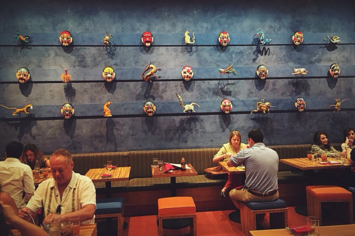 Wall-o-Masks
