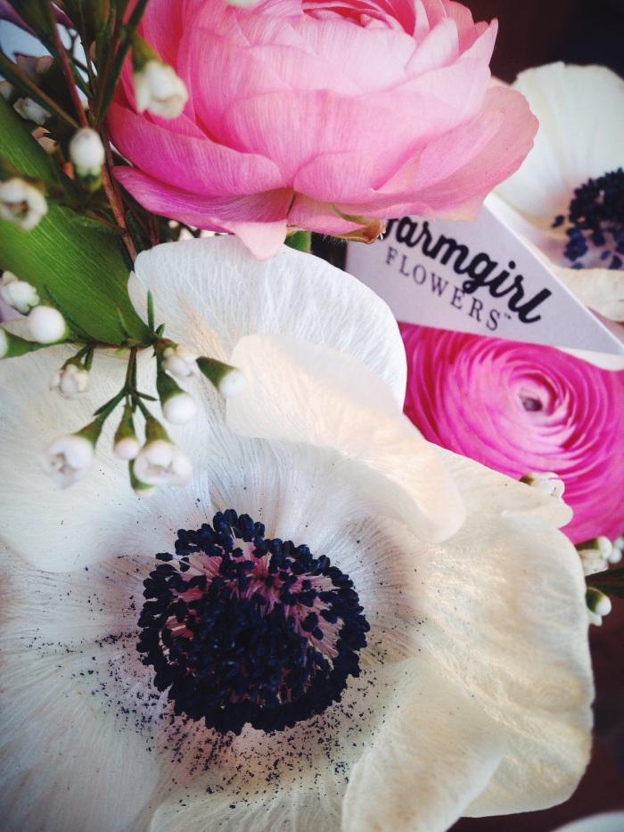 Farmgirl Flowers, always a delight.