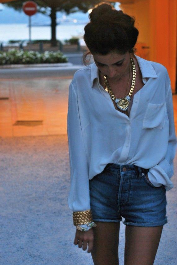 White Blouse 3
