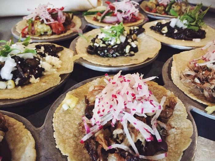 Tacos for dayyyyzzzzz