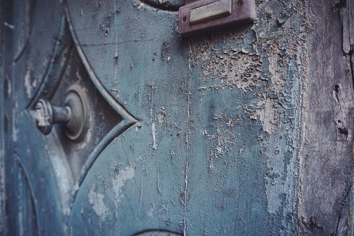 As I mentioned in my post about Rome, I took so many photos of doors...how can you not when they looks like this!?